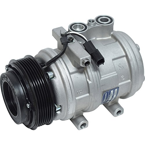 Universal Air Conditioner CO 2486PC 10S20C Compressor Assembly, 440 Pack