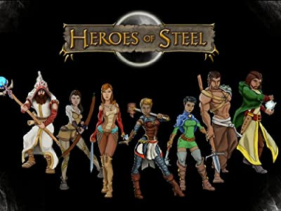 Heroes of Steel: Tactics RPG [Online Game Code]