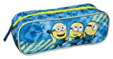 Undercover MNRS0690 Pencil Box Case Minions Approximately 23 x 7 x 8 cm