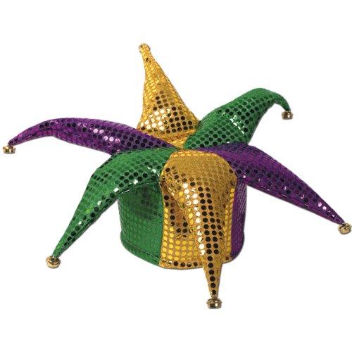 Glitz Gleam Jester bells Accessory