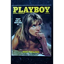 PLAYBOY 095 N° 95 KELLY TOUGH ANNE PARILLAUD ENTIEREMENT NUES INTEGRAL NUDES WEISSER 81