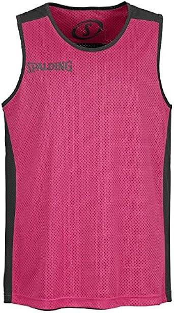 Camisa de baloncesto Spalding