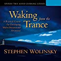 Waking from the Trance: A Practical Course for Developing Multi-Dimensional Awareness Speech by Stephen Wolinsky Narrated by Stephen Wolinsky