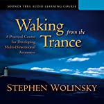 Waking from the Trance: A Practical Course for Developing Multi-Dimensional Awareness | Stephen Wolinsky