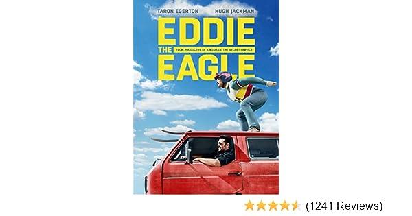 Amazon com: Watch Eddie the Eagle | Prime Video