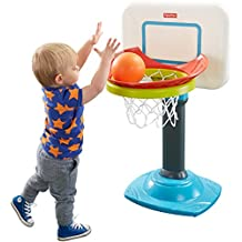 Canasta de baloncesto de Fisher-Price