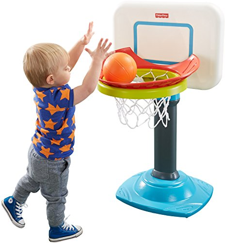 kids basketball hoop - 6