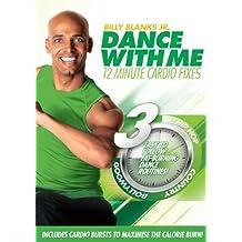 Billy Blanks, Jr-Dance to Me: Ca