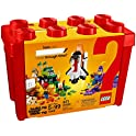 LEGO Classic Mission to Mars Building Kit (871 Piece)