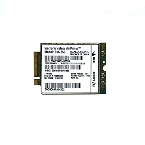 DRIVERS AIRPRIME CDMA WIRELESS PC CARD AND
