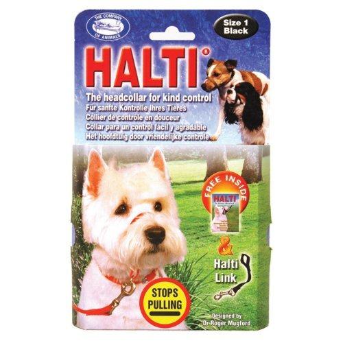 Halti Dog Collar Size 1