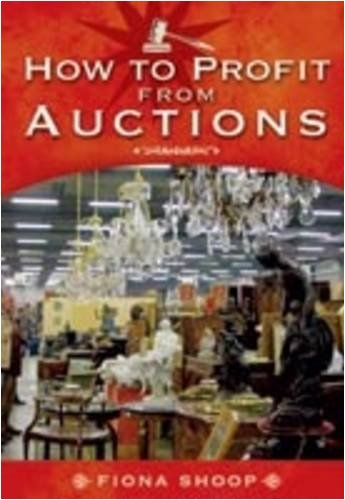 Read Online How to Profit from Auctions ebook