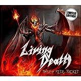 Trash Metal Packet by Living Dead