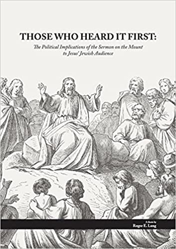 Those Who Heard It First The Political Implications Of The Sermon
