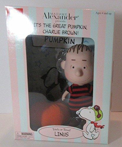 Madame Alexander Trick or Treat (Madame Alexander Halloween Treats)