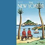 The New Yorker, April 21, 2008 | Jared Diamond,Lynne Cox,Nancy Franklin