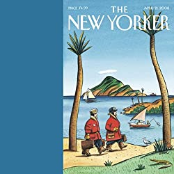 The New Yorker, April 21, 2008