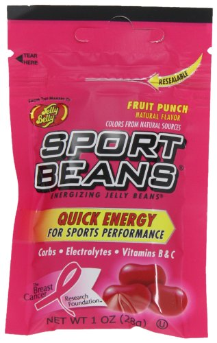 jelly belly sports beans - 8