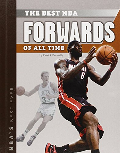 Best Nba Forwards of All Time (NBA's Best Ever)