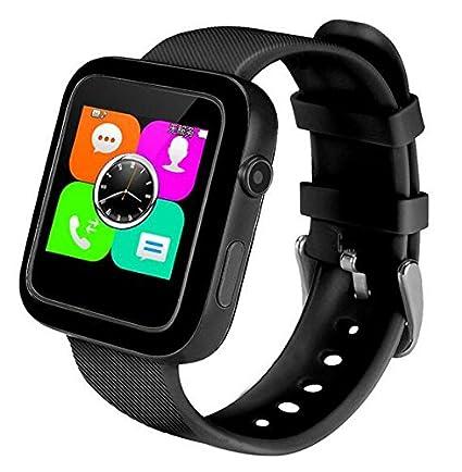 Amazon.com: mlius F9 Smart Watch para niños podómetro Sleep ...