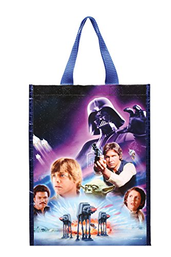 Han Solo Costume A New Hope (Star Wars Classic Trick or Treat Bag)