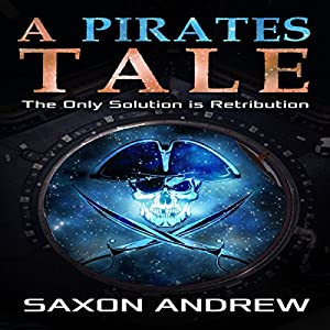 A Pirate's Tale Audiobook