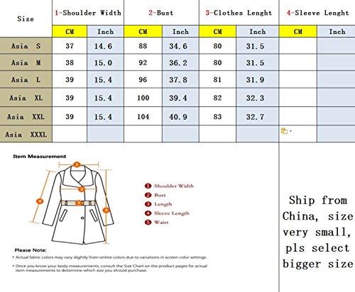 High LQABW Coat Female Gilets Fur Vest Imitation New SPwwZq5R