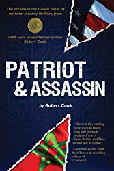 Patriot and Assassin (The Cooch series of national security thrillers Book 2)