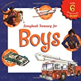 img - for Storybook Treasury for Boys (Storybook Treasuries) book / textbook / text book