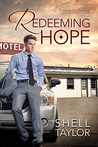 Redeeming Hope (Home for Hope Book 1)