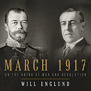 March 1917 Audiobook