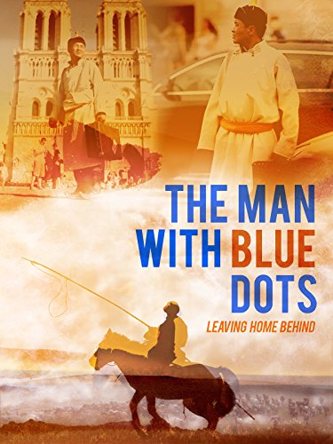 The Men With Blue Dots (Country Dot)