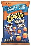 Cheetos Cheese & Bacon Balls, Party Bag, 190g