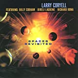 Spaces Revisited by Larry Coryell (1997-05-20)