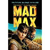 Mad Max Fury Road Movie Poster approx size 11x8 inches by 11X8 INCHES