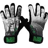 Blood Orange BOSGJKLXL Liam Morgan Signature Series Large / X-Large Slide Gloves