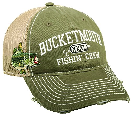 Outdoor Cap Adjustable Closure Fishing product image