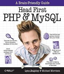 Head First: Php & Mysql (A Brain-Friendly Guide)