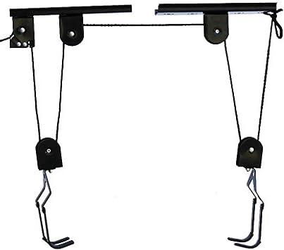 Sistema multifuncional de polea de elevación de kayak Elevador de ...