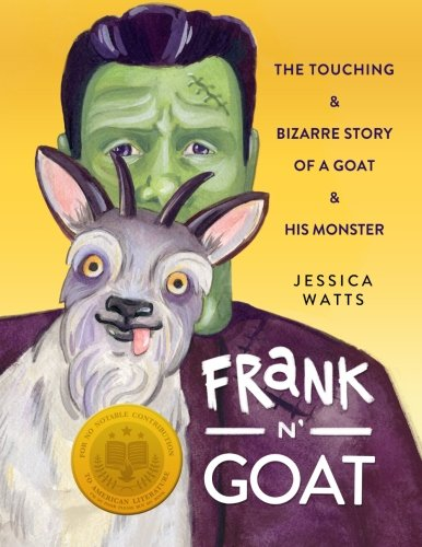 Frank N' Goat: A Tale of Freakish Friendship -
