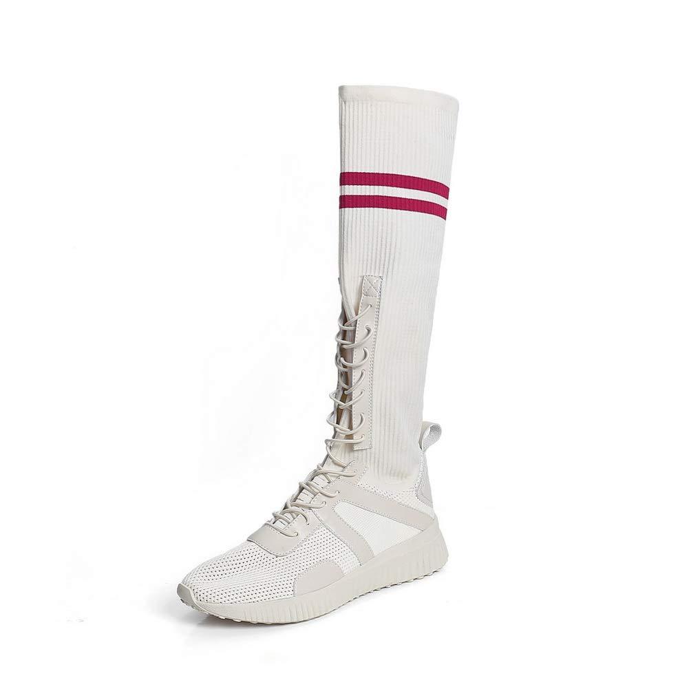 AdeeSu Womens Bucket-Style Comfort Casual Leather Boots SXE05225