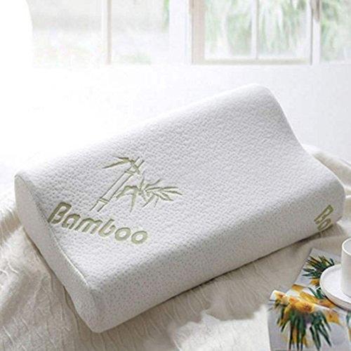 Adjustable Bamboo Rebound Memory Pillow