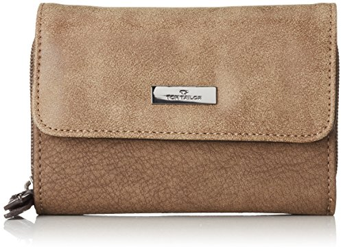 Women's Taupe Elin Purse 21 Tom Beige Tailor 5wH4qx7HOp