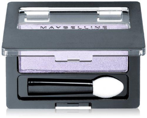 (Maybelline New York Expert Wear Eyeshadow, Blue Blazes, Singles, 0.09 Ounce)