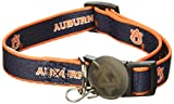 Sporty K9 NCAA Auburn Tigers Dog Collar, Small