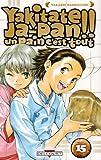 Yakitate Ja-Pan !!, Tome 15 (French Edition)