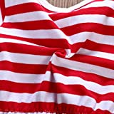 CKLV 4th of July Toddler Baby Boy Girl Romper