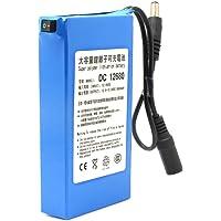 ele ELEOPTION Batería recargable de iones de litio