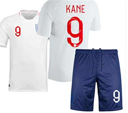 d158fe71c Fan Apparel   Souvenirs Authentic Nike Harry Kane England World Cup 2018  Soccer Jersey High Quality!