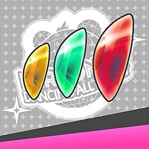 Persona 4: Dancing All Night: Colored Contacts Set - PS Vita [Digital Code]